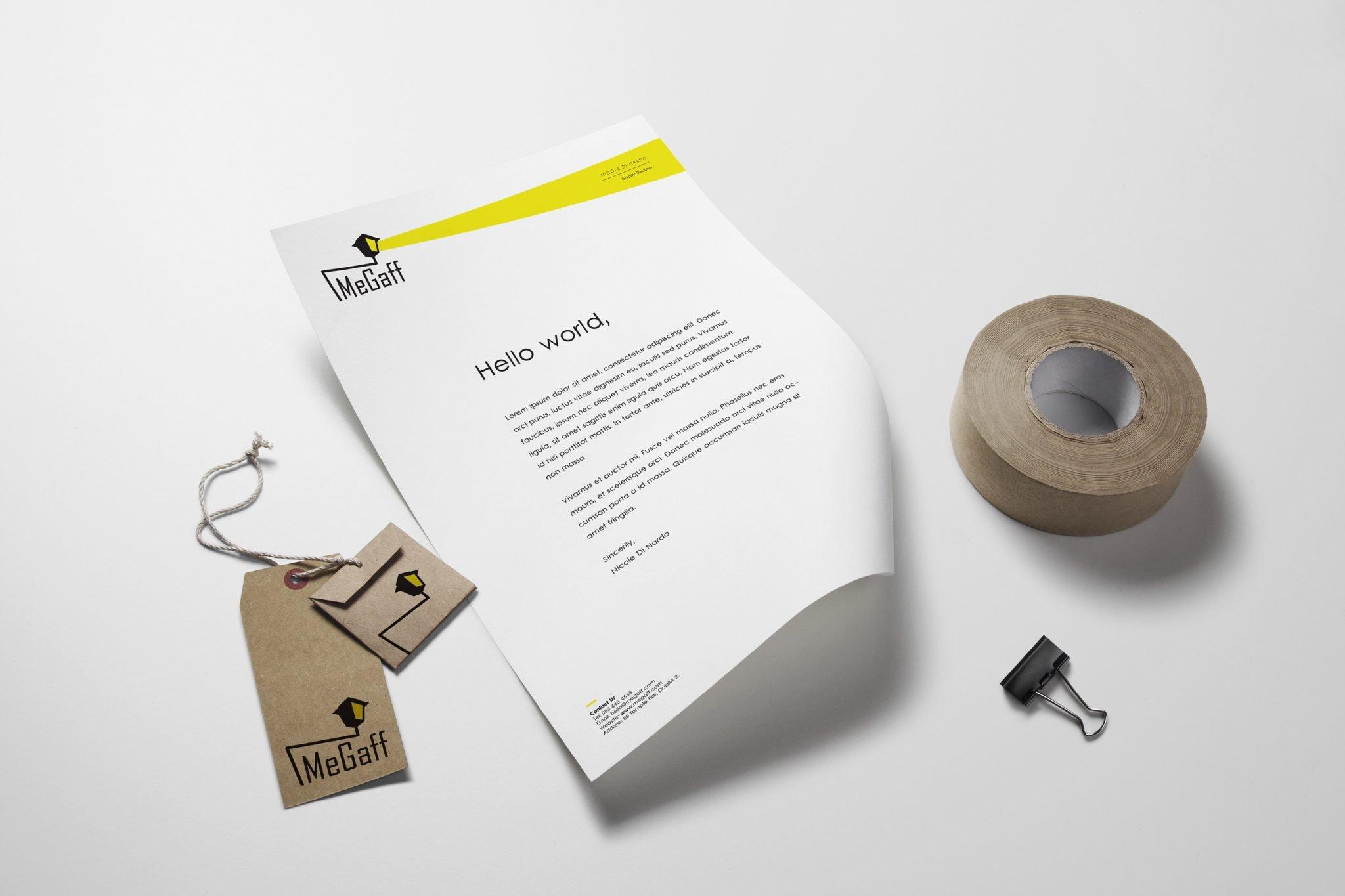 megaff-branding-design